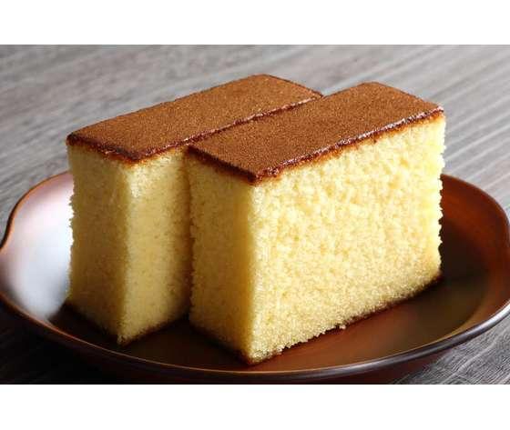 RUE FLAMBEE Preparato Pan Di Spagna Sponge Cake Gluten Free Kg.1