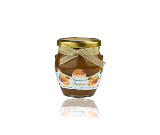 l'agrumeto Marmellata Di Mandarini 230 Gr