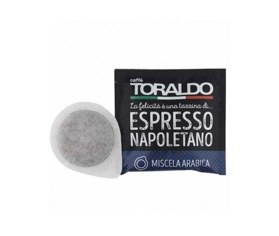 Caffè In Cialde Toraldo Miscela Arabica