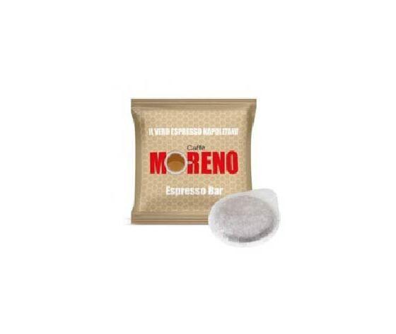 Caffè Moreno Cialda Ese 44 Espresso Bar 150