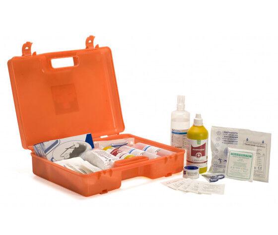 kit pronto soccorso per aziende con 3 o più dipendenti