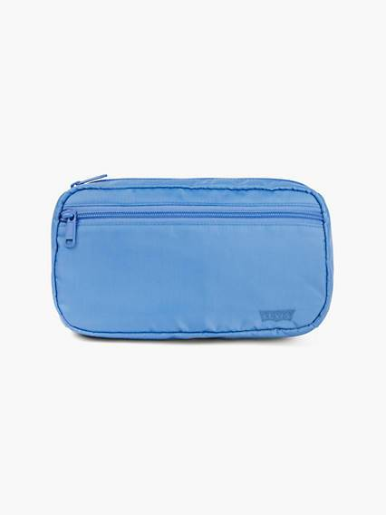 Levis Medium Banana Sling Bag Blu / Sky Blue