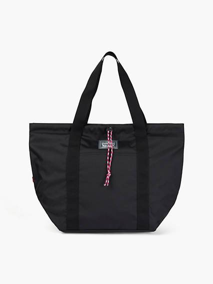 Levis Utility Tote Bag Nero / Regular Black