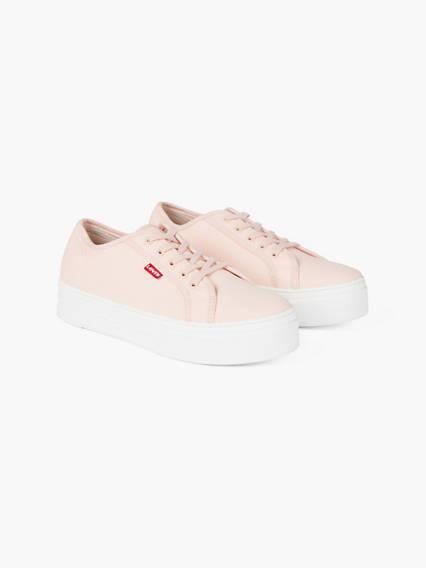Levis Tijuana Shoes Rosa / Regular Pink