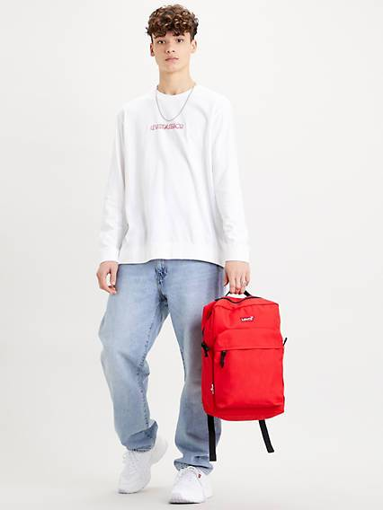 Levis Standard Pack Rosso / Dull Red