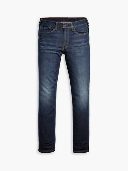 Levis 514 Straight Jeans Neutral / Saturn