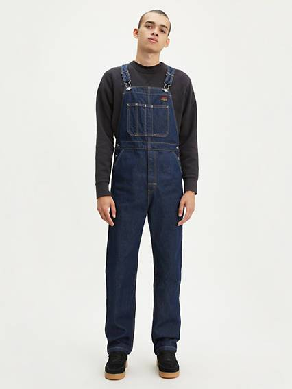 Levis Overall Neutral / Overall Rinse