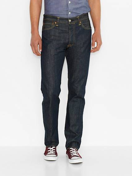 Levis 501 Levi's Original Fit Jeans Neutral / Marlon