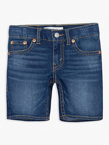 Levis Teenager 511 Shorts Neutral / Cruise