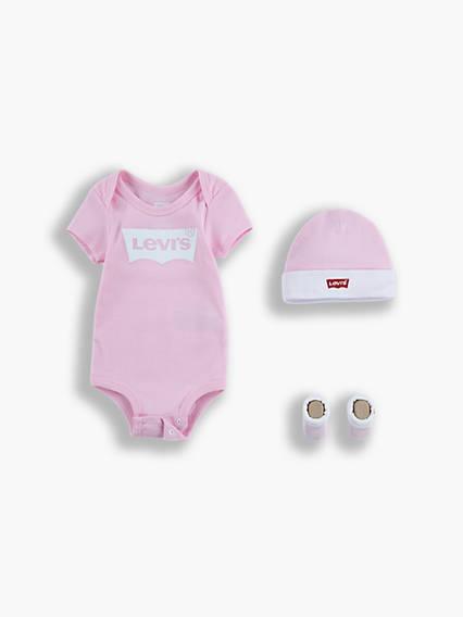 Levis Baby Set Multicolore / Fairy Tale