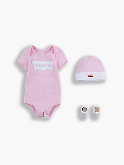 Levis Baby Set Multicolore / Fairy Tale
