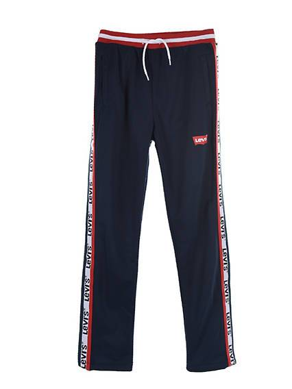Levis Kids Taped Track Pants Blu / Dress Blues