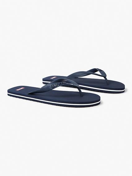Levis Dixon 2.0 Flip Flop Blu / Navy Blue
