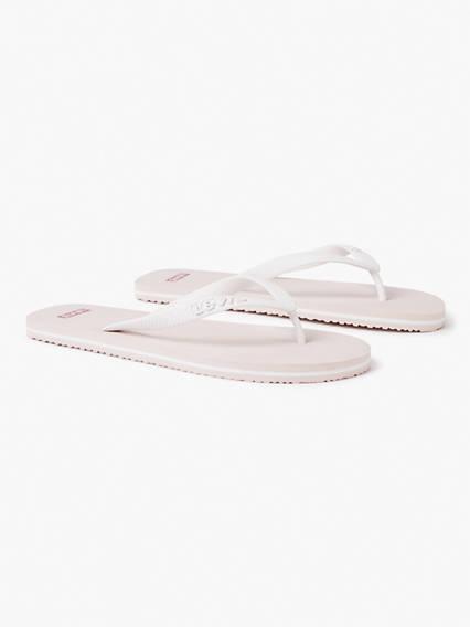Levis Dixon 2.0 Flip Flop Rosa / Light Pink