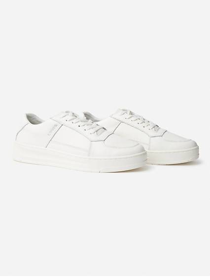 Levis Silverwood Sneakers Bianco / Regular White