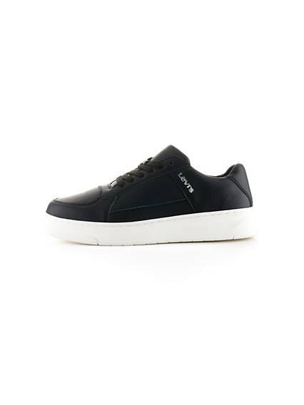 Levis Silverwood Sneakers Nero / Regular Black