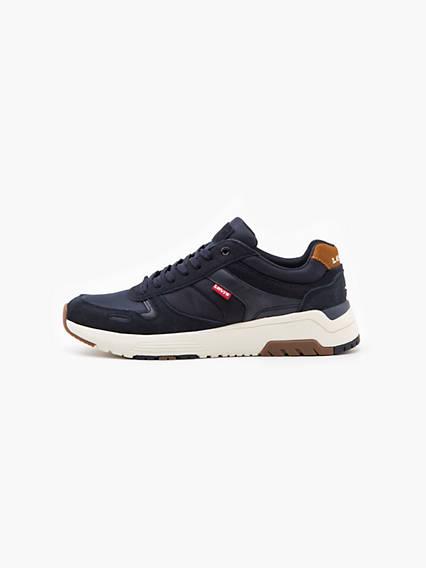 Levis Pinecrest Sneakers Blu / Navy Blue