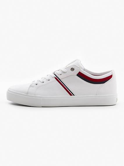 Levis Woodward College Sneakers Bianco / Regular White