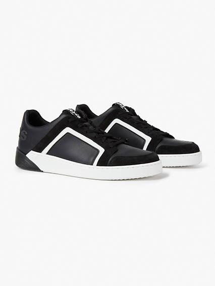 Levis Mullet 2.0 Sneakers Nero / Regular Black