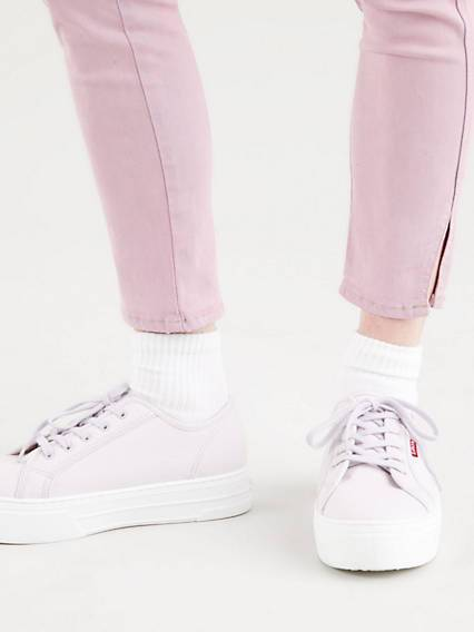 Levis Tijuana Shoes Viola / Lilac