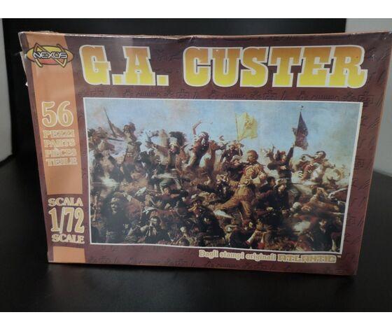 Nexus G.A. Custer