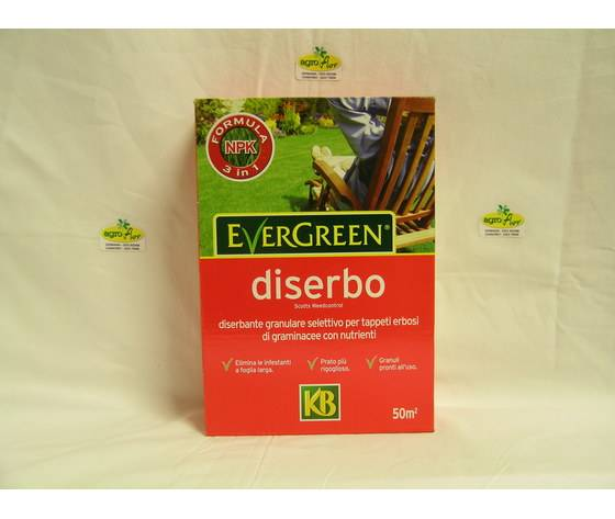italagro concime evergreen diserbo 22.5.5+2,4 d+dicamba kg. 1 pfnpe