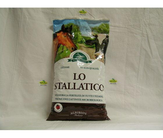 AGRIBIOS Lo Stallatico Kg 4