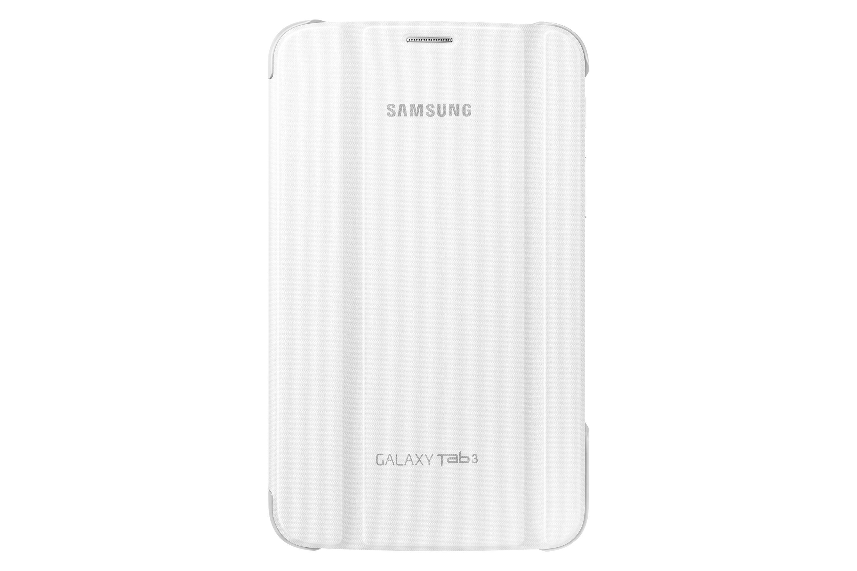 Samsung Custodia Book Cover Originale Ef-Bt210B Galaxy Tab 3 7.0 SM-T2110 Grigio