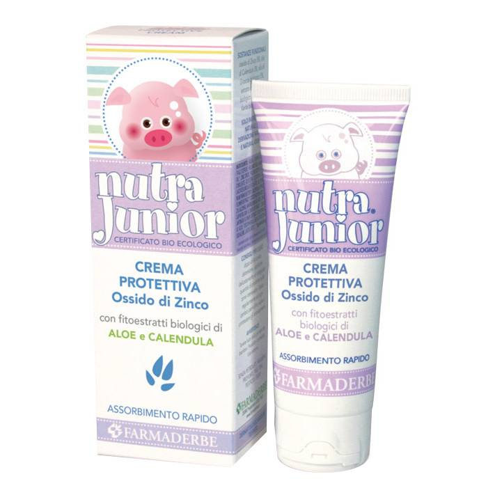 farmaderbe srl nutra junior crema protettiva