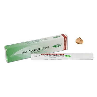 step cosmetici srl mascara per capelli hair color repair colore biondo dorato flacone 8 ml