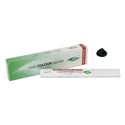 step cosmetici srl mascara per capelli hair color repair colore nero flacone 8ml