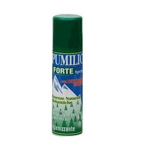 coswell spa pumilio forte spray 200 ml