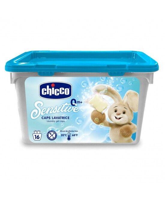 Chicco Detersivo 10104 Dosato Lavatrice
