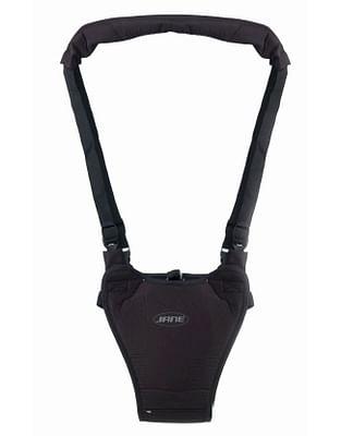 jane' sa evolutive harness 2 in 1 redinelle primi passi + imbragatura di sicurezza