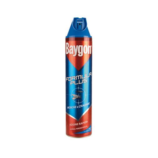 sc johnson italy srl baygon mosche zanzare 400ml