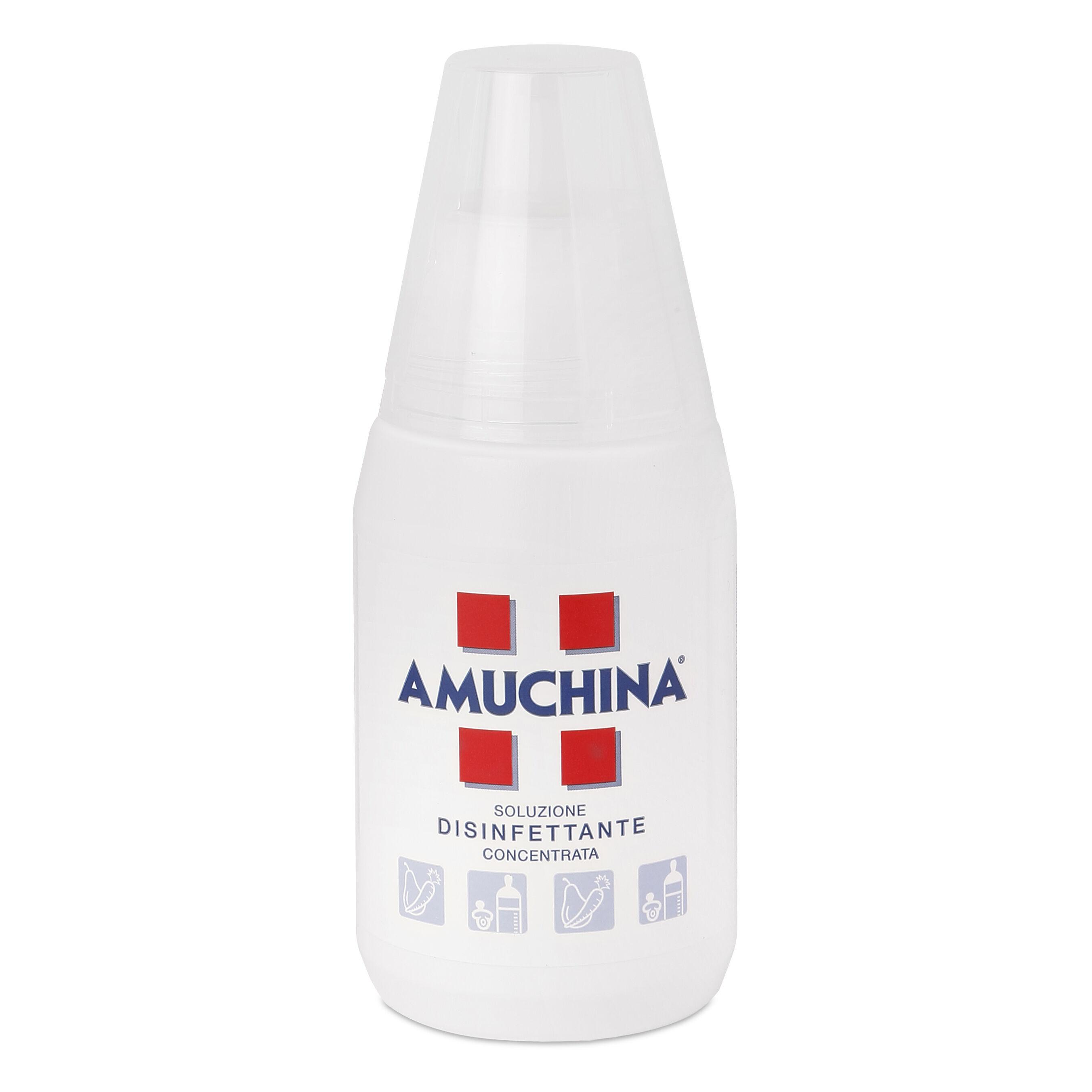 angelini ch amuchina 500ml