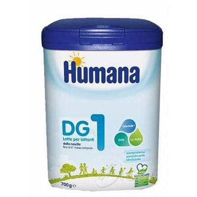 Humana Dg 1 Naturcare Mp 700 G