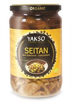 Biotobio Yakso Seitan Bio 700 G