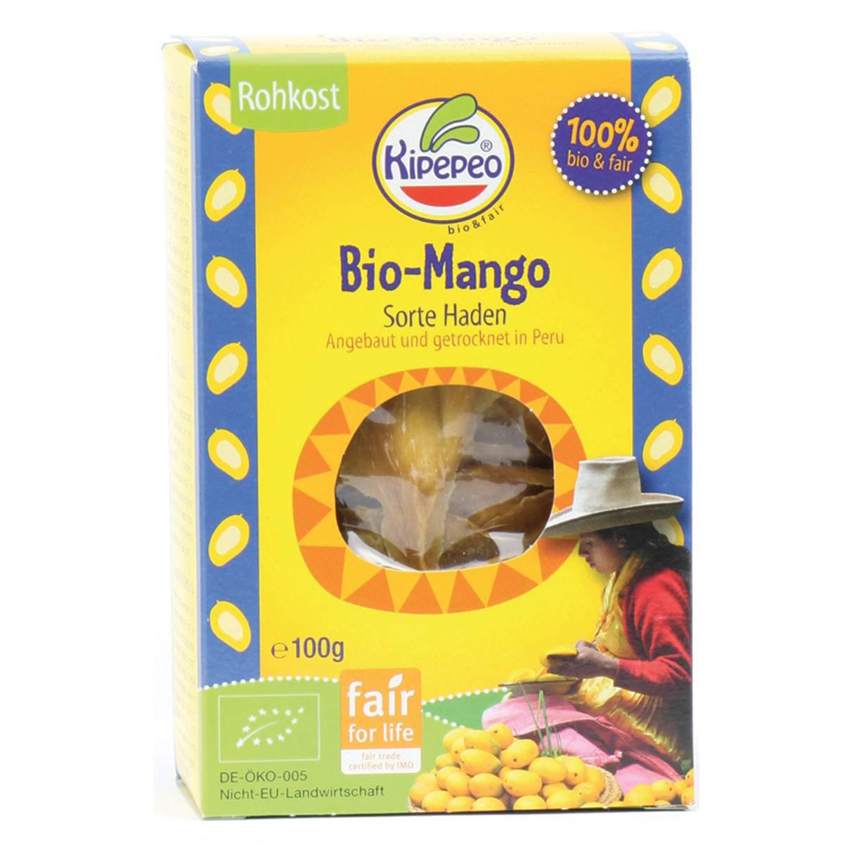 Erbavoglio Production Srl Risveglio Buddha Bio Mango&bao
