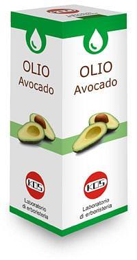Kos Srl Avocado Olio 125 Ml