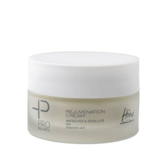 green remedies spa hino probalance rejuvenation cream
