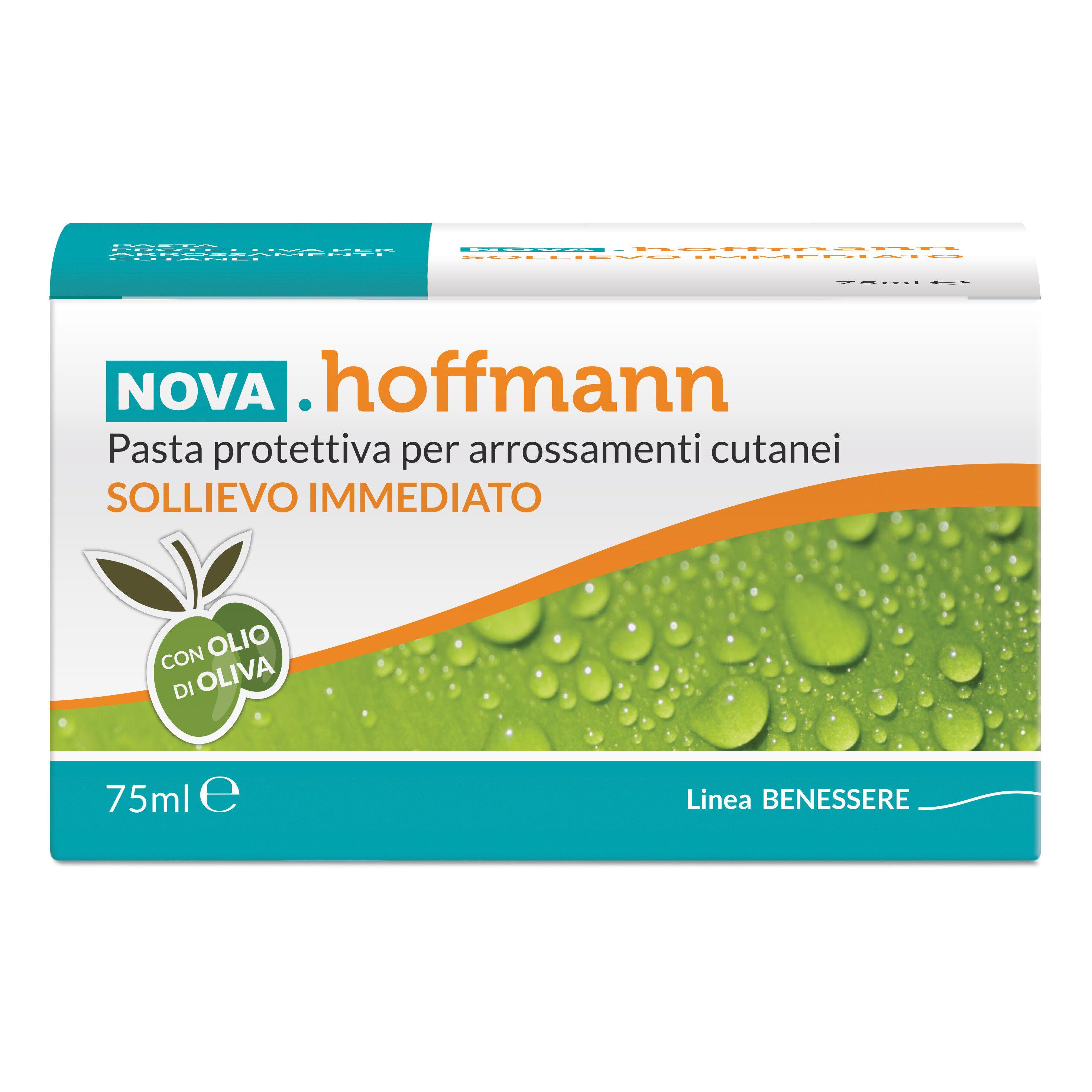 Nova Argentia Srl Ind. Farm Nova Hoffmann Crema 75ml