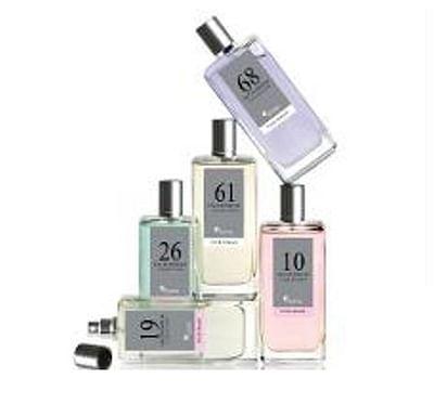 Green Select Fragrantis Sl Eau De Parfum La Grasse 100ml Senora 11
