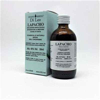 laboratorio erboristico di leo lapacho 30ml tintura madre sp di leo