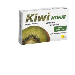 bioeffe srl kiwinorm 12 cpr mast.