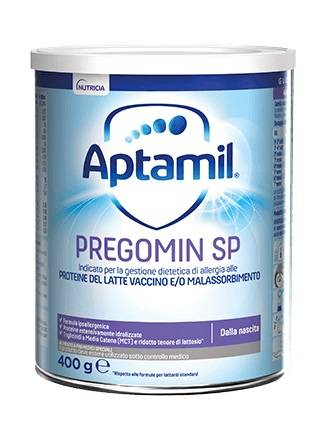 Mellin Aptamil Pregomin Sp 400g