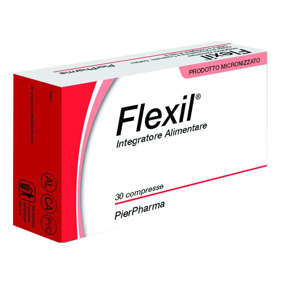 BIO + Flexil P 30cpr 25,5g
