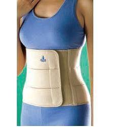 farmac-zabban spa oppo fascia elastica addominale con velcro 2060 xxl