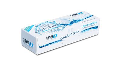 mast industria italiana srl lenti a contatto hd comfort lens 7,50 10 pezzi