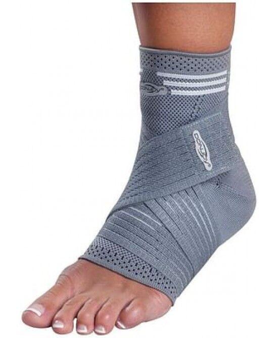 djo italia srl strapping cavigliera elastica ad incrocio a 8 xxl